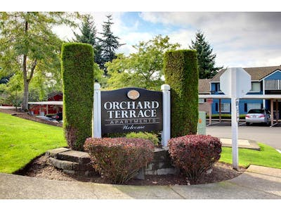 Orchard Terrace