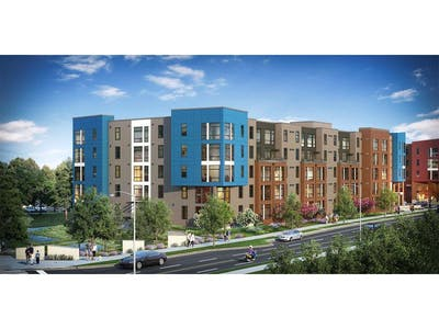 Atlas Apartment Homes