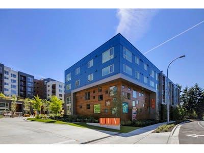 LIV Apartments - Now Open!