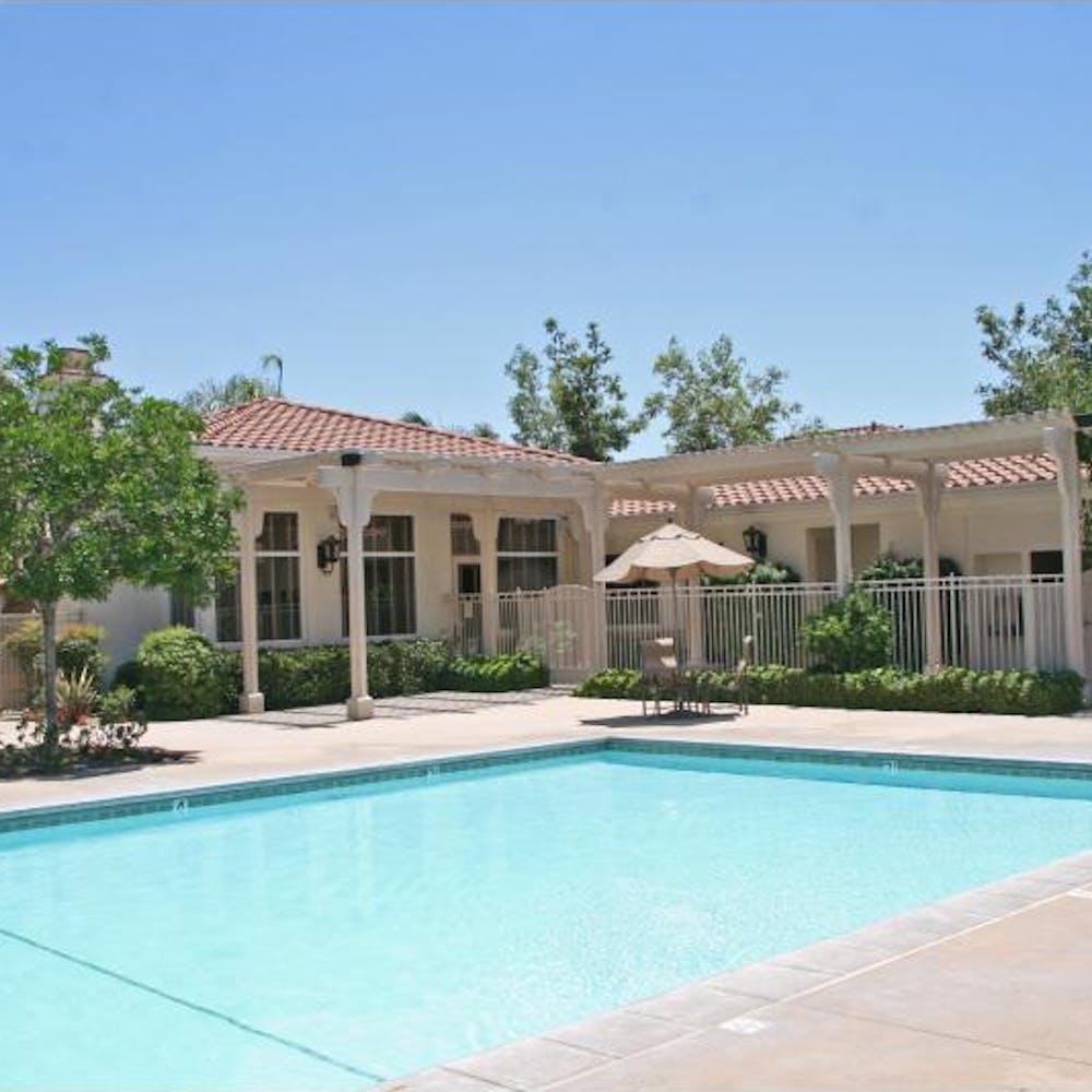 Terraza Del Sol In Rancho Cucamonga United States