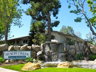 Beach Creek Resort Apartments