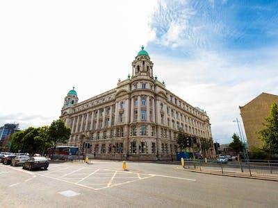 John Bell House, Belfast