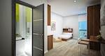 Lucas Studios Student Accommodation Birmingham Bedroom