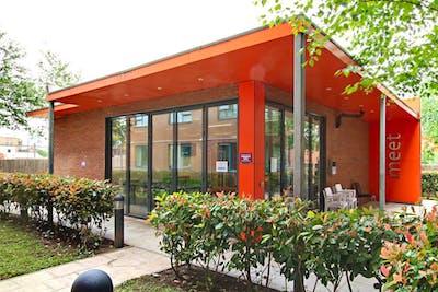 The Pavilion, Birmingham