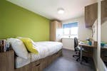 Selly Oak Student Quarter Student Accommodation Birmingham (8)