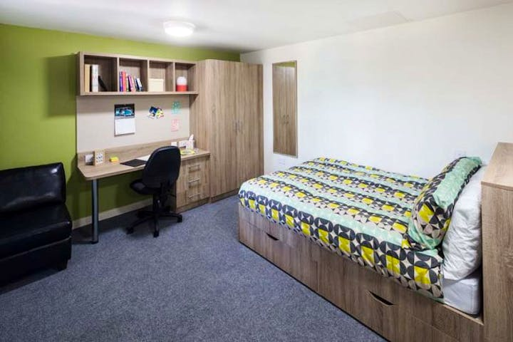 Selly Oak Student Quarter Student Accommodation Birmingham (15)