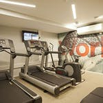 Vita Student Bristol - Gym
