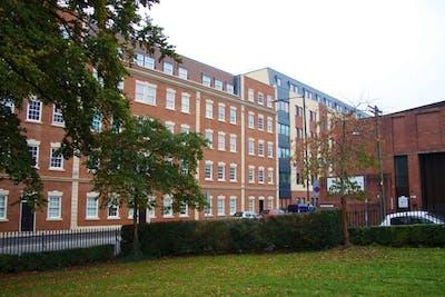 King Square Studios, Bristol