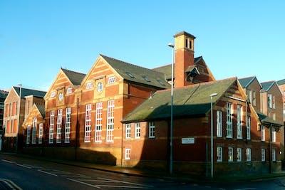Trinity Halls, Chester