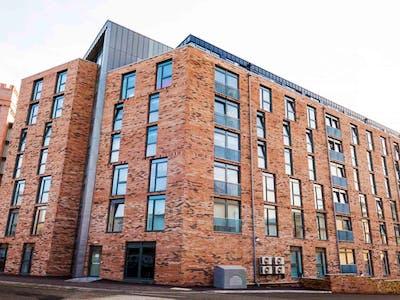 Dunaskin Mill, Glasgow