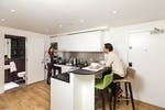 Kitchen in a 3 bed private flat