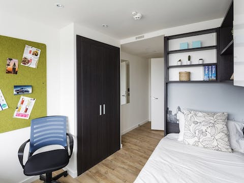 Student Accommodation London 15000 Rooms Amberstudent Com