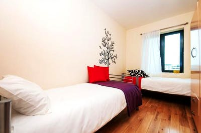 Bethnal Student Living, London