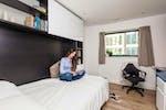 urbanest Tower Bridge private room