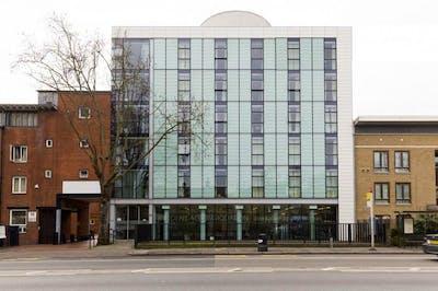 Davies Court, London