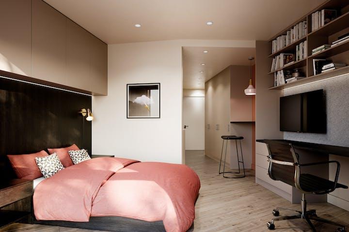 201002 Premium Room_View 005