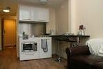 Student Accommodation Optima Loughborough Kitchen