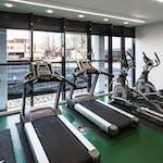 hatbox-luton-gym