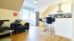 heald-court-kitchen4 5 bed communal kitchen