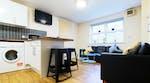oxney-house-and-gardens-kitchen2 5 bed ensuite communal kitchen