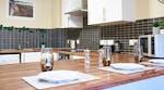 oxney-house-and-gardens-thekitchen 3 bed ensuite communal kitchen
