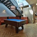 Social Hub Games Room - Wilmslow Park (24 of 45)