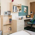 Newport-Student-Village-One-Bedroom-Flat-Header
