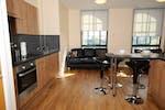 Nottingham Square - Lounge5