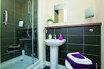 Nottingham Square - Bathroom