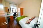 Nottingham Square - Bedroom