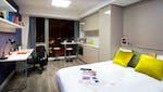 Vita Student Sheffield - Studio apartment