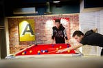 Vita Student Sheffield - Games area
