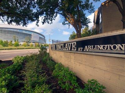 The Enclave at Arlington
