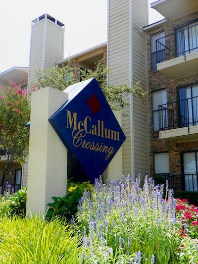 McCallum Crossing