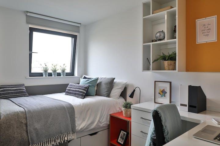 Deluxe En Suite - Haywood House (2 of 2)_0