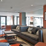 Social Spaces - Haywood House (3 of 5)