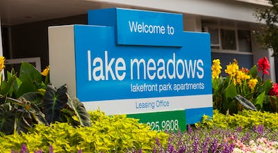Lake Meadows