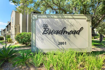 The Broadmead Apartments