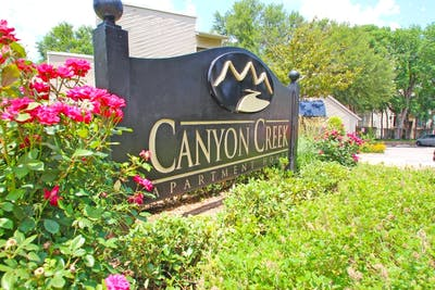 Canyon Creek Apartments