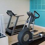 Exerciseroom