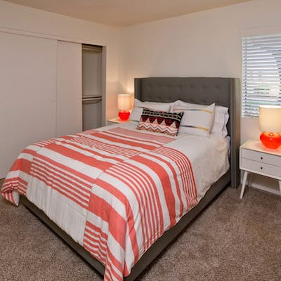 Student housing and accommodations in Phoenix, United States ...