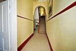 Hallway-downstairs
