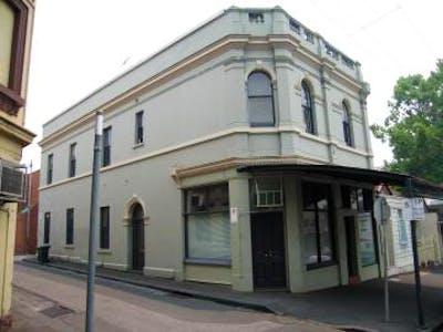 303-305 Rathdowne Street