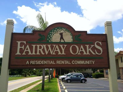 Fairway Oaks