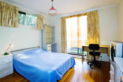 Retro House - Burwood Student Living