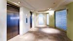 lobby/corridor