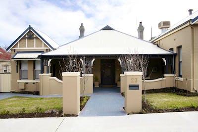 Shannon House