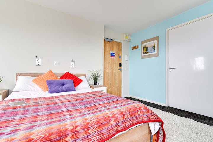 Axo Islington_Studio Xl 3_Bed
