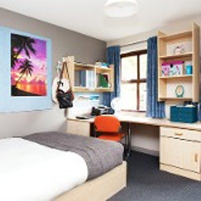 Student housing and accommodations in Bradford, United Kingdom ...