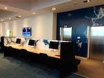 iMac centre